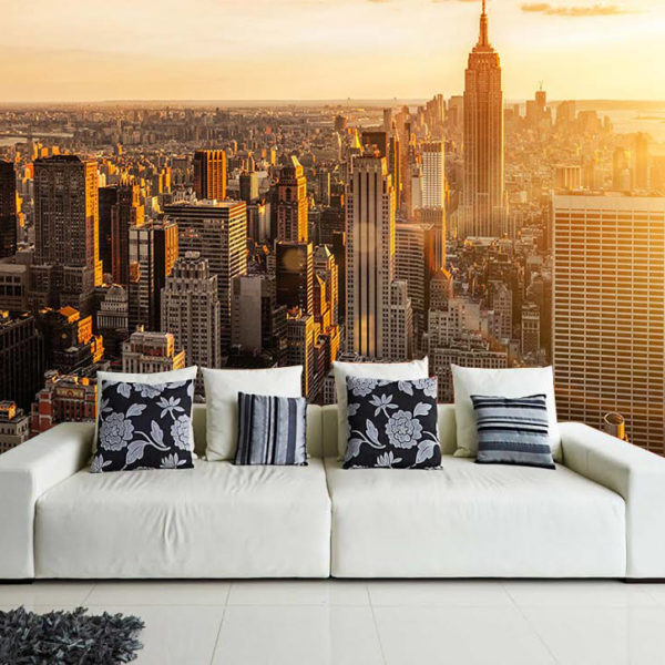 Sala Nueva York