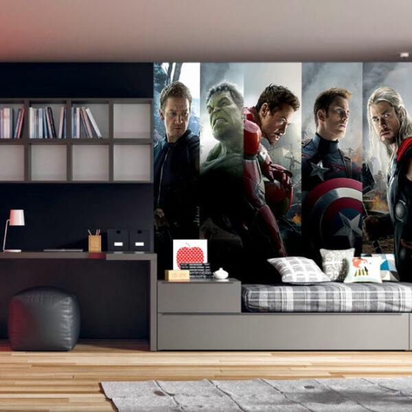 fotomurales películas para decorar ambientes