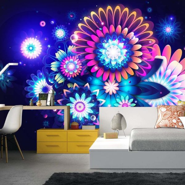 Flores Fantasia