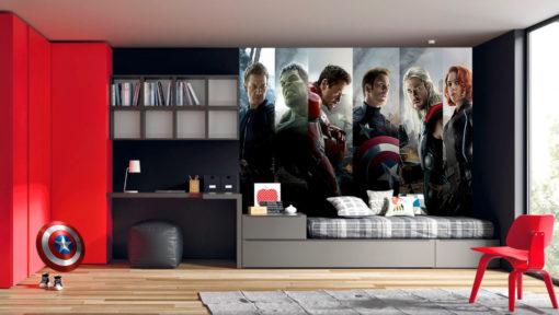 Avengers - A