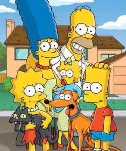 The Simpsons - A