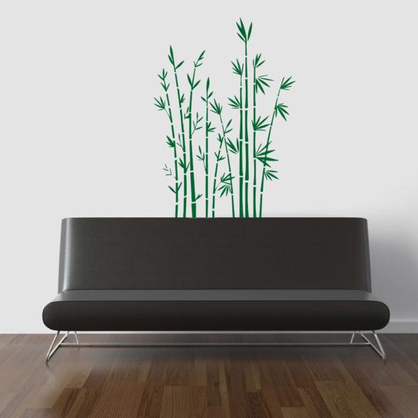 Vinilo Bambú Zen