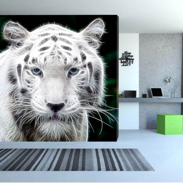 Fotomural animales para decorar ambientes
