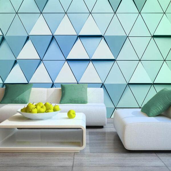 fotomurales 3D para decorar ambientes