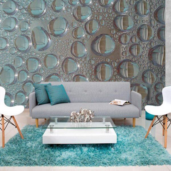 fotomurales texturas para decorar ambientes
