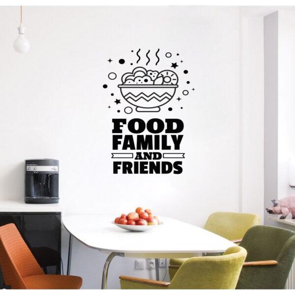 Vinilos decorativos cocina para decorar ambientes