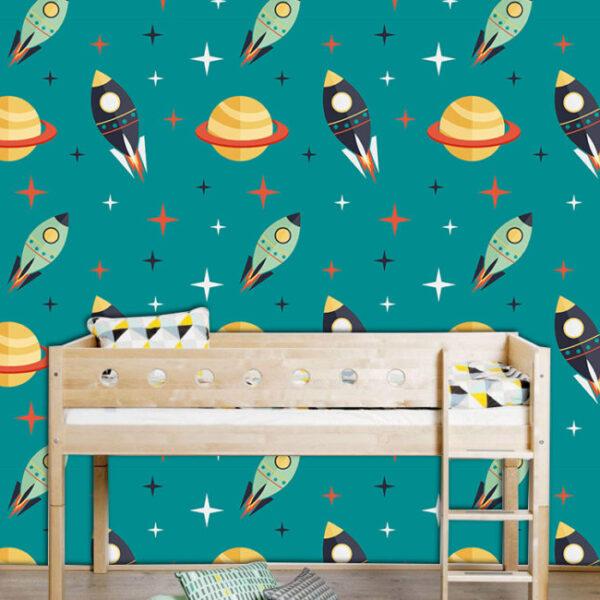 Fotomural infantiles para decorar ambientes