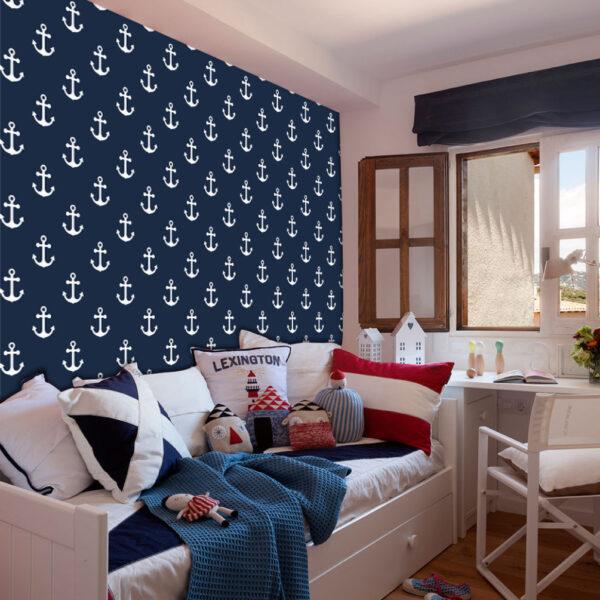 Fotomural infantil para decorar ambientes