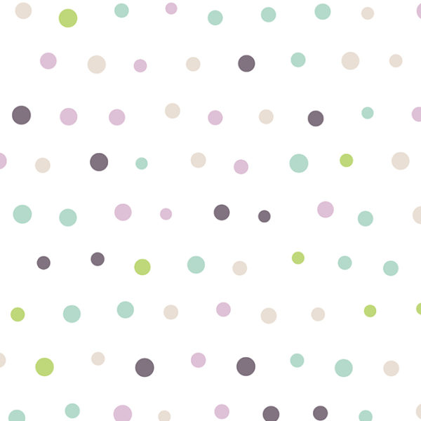 textura e puntos color pastel