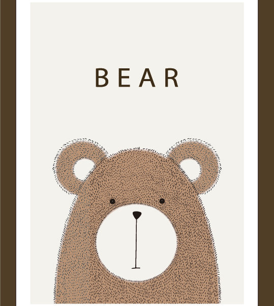 oso infantiñ