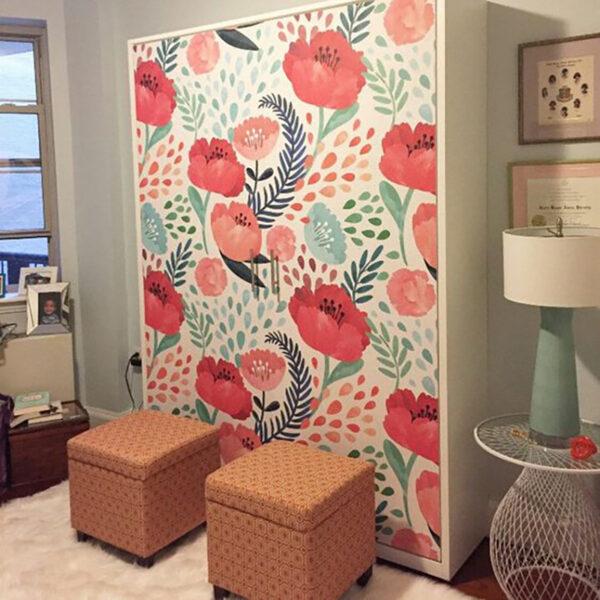 Puertas decorativas para decorar ambientes